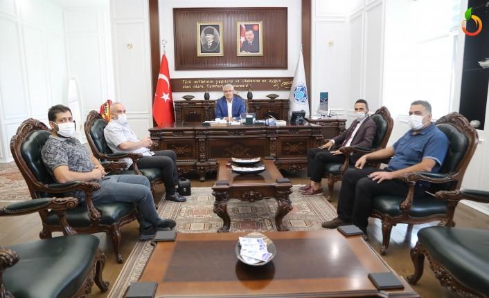 Başkan Güder, 'Şehit Fevzi'nin Hakkını Sonuna Kadar Savunacağız'