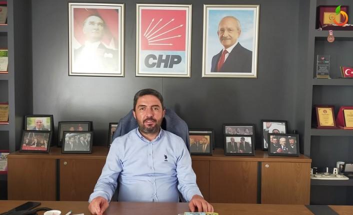Başkan Kiraz'dan Tarım İl Müdürlüğüne Mesaj