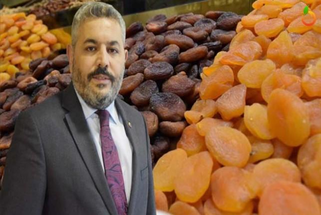 Başkan Sadıkoğlu: 'Üreticimizin emeği ve alın teri için önemli bir gelişme'