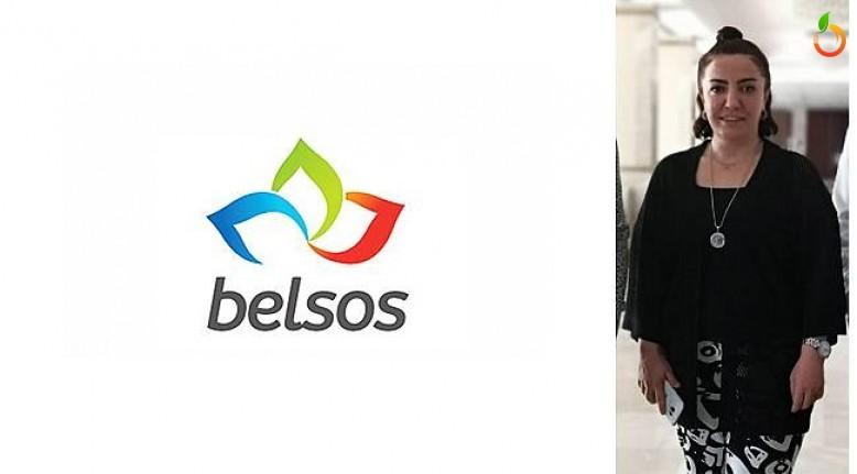 BELSOS Genel Müdürlük Görevine Zerrin Palancı Getirildi
