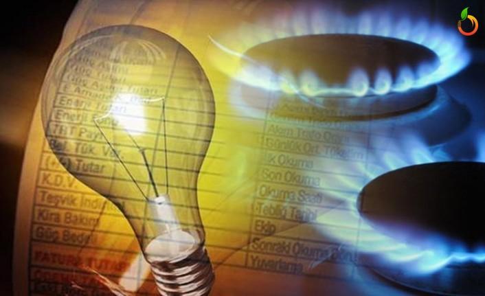 Elektriğe yüzde 32,3 doğalgaza 34,7 zam