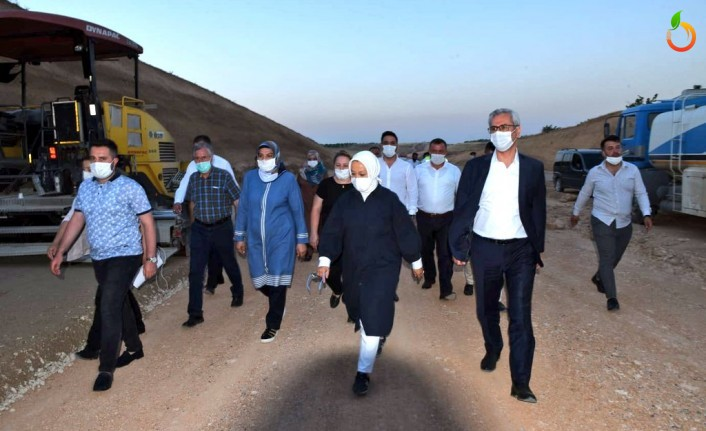 Milletvekili Çalık: 'Malatya Kuzey Çevreyolu'nda acele kamulaştırma kararı çıktı'