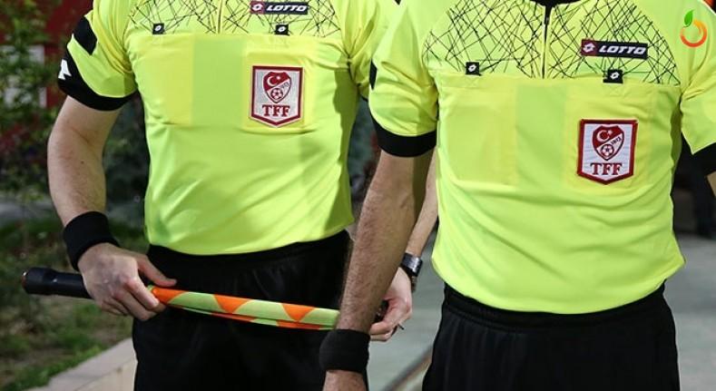 Trabzonspor-Yeni Malatyaspor maçının hakemi belli oldu
