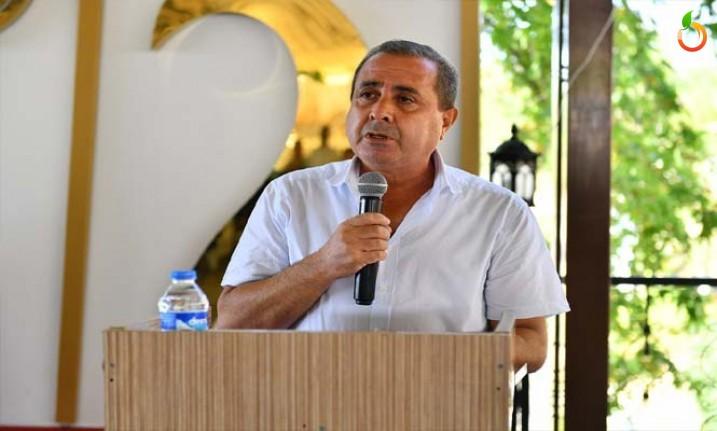 Yeşilyurt Belediyespor, Yeni Başkanını Seçti