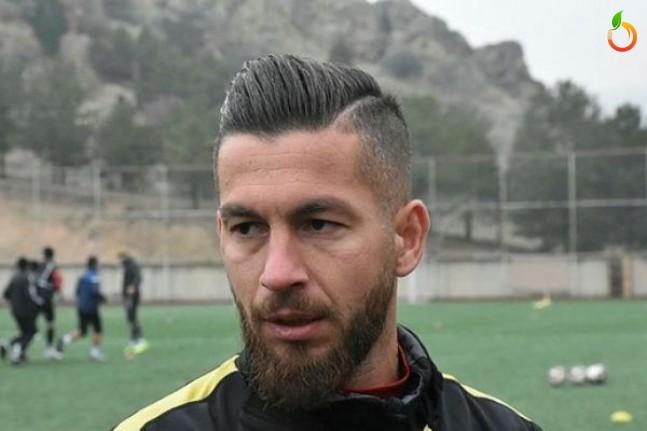Adem Büyük,'3 hafta sonra daha iyi bir Malatyaspor olacak'