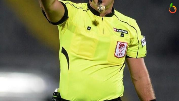 H.Konyaspor-Yeni Malatyaspor maçının hakemi belli oldu