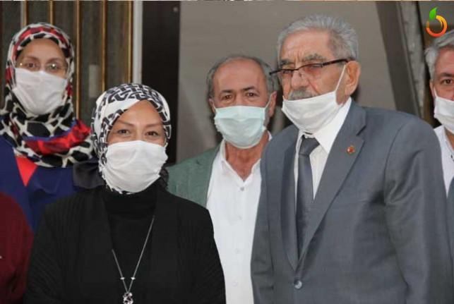 Öznur Çalık, Kılıçdaroğlu'nu millete şikayet etti
