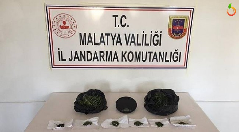 Uyuşturucu Taciri 3 Kişi Yakalandı