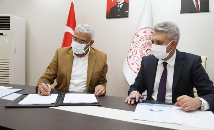 Battalgazi Belediyesi İle Fka Arasında Protokol İmzalandı