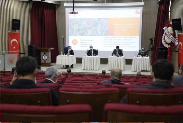 Battalgazi Meclisi, Kasım Ayı Olağan Toplantısı Tamamlandı