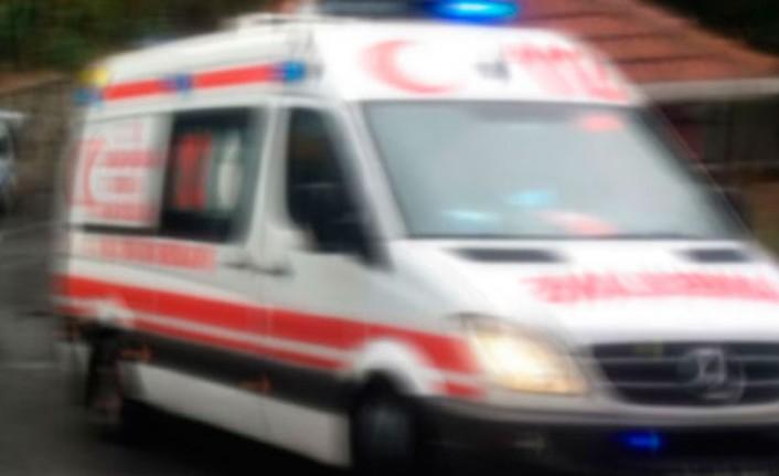Darende'de 2 Çocuk Boğularak Hayatını Kaybetti