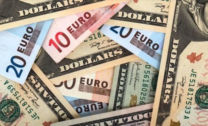 Dolar-Euro Ne Kadar? 9 Kasım Dolar- Euro Fiyatları
