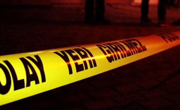 Kadın Cinayeti... Tartıştığı Karısını Öldürüp Kaçtı
