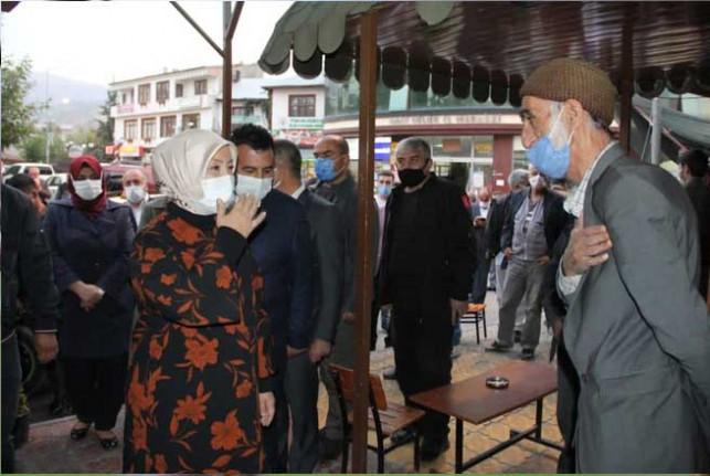 Malatya'da 28 bin kişiye kısa çalışma ödeneği verildi