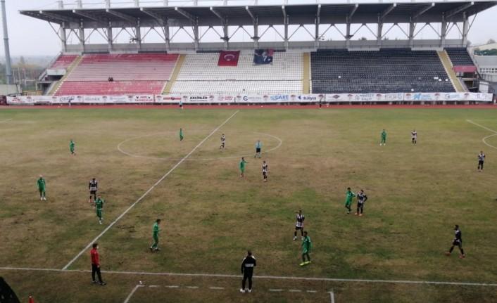 MYB-Manisaspor Maç Sonucu: 0-3