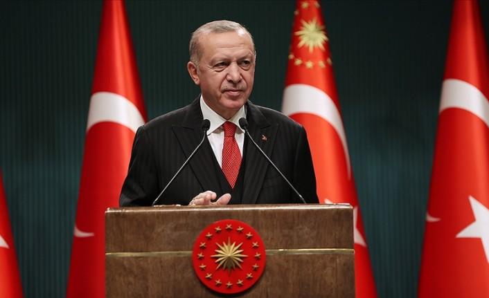 Cumhurbaşkanı Erdoğan'dan Kritik Kararlar! Yılbaşı'nda 4 Günlük Kısıtlama...