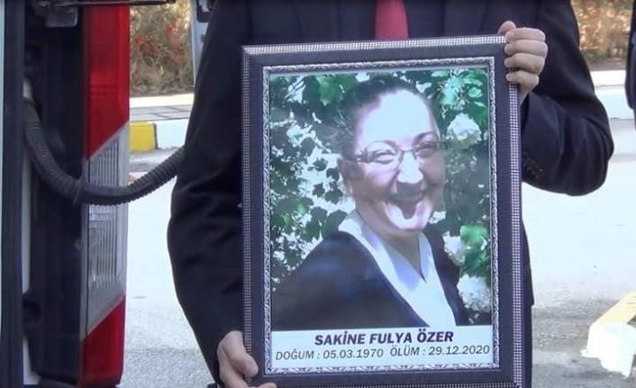 Hemşire Sakine Fulya Özer Koronaya Yenik Düştü