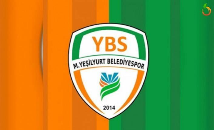 Maç Sonucu: Nevşehir Bld 0-1 Yeşilyurt Belediyespor
