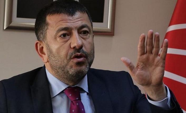 Ağbaba 'Büyükşehir Yasası ile hizmet kalitesi ve hızı düştü'
