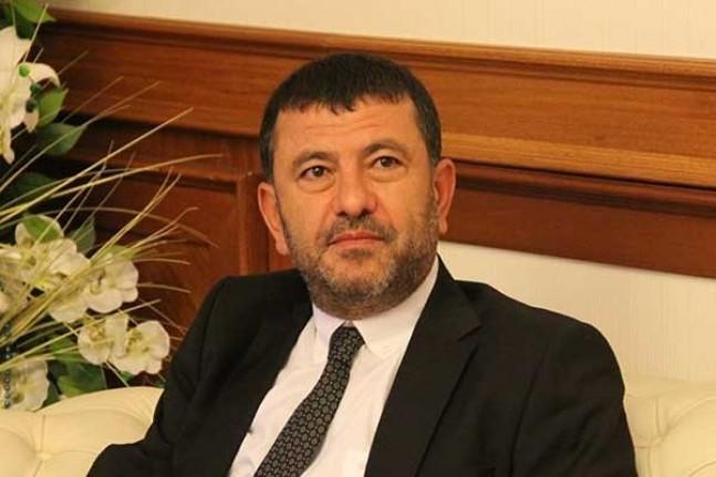 Ağbaba; 'Hem Suriye'yi hem Türkiye'yi mahvettiniz'