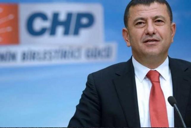 Ağbaba, 'Kızılay Fabrikası için işsizler arasında ayrım yapılmamalı'