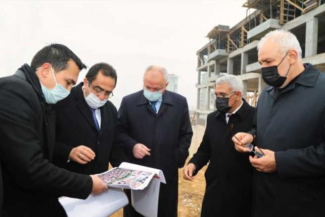 Başkan Güder: 'Projeyi Hayata Geçirmenin Gururunu Yaşıyoruz2