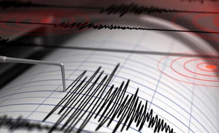 Elazığ'daki 4,2'lik Deprem Malatya'da Hissedildi
