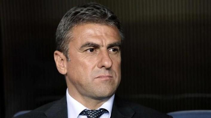 Hamzaoğlu, 'Oynanan Oyunun Sorumlusu Benim'
