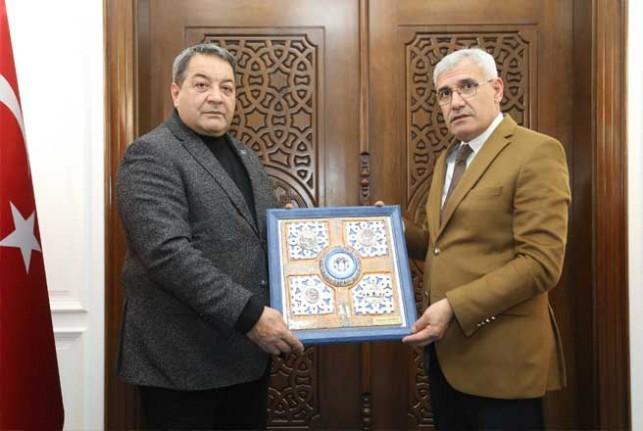 Milletvekili Fendoğlu Battalgazi'deki Yatırımları Takdirle Karşıladı