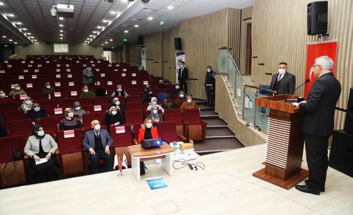 Başkan Güder: 'Kooperatifimizin çalışmaları göğsümüzü kabartıyor'