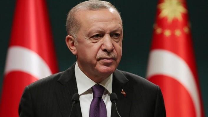 Cumhurbaşkanı Erdoğan, yüz yüze eğitim için tarih verdi
