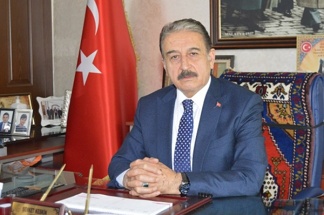 Keskin: 'Avrupa'daki Market kuralları Türkiye'de de uygulansın'