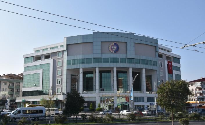 Malatya TSO'da yapılandırma devam ediyor