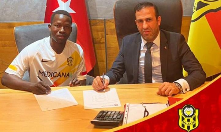 Yeni Malatyaspor Transferleri Arka Arkaya Açıkladı