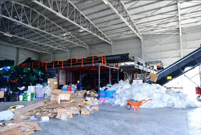 Başkan Çınar, 'Doğa İçin Hizmetlerimizi Geliştiriyoruz'