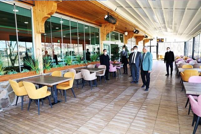 Battalgazi Belediyesi Sosyal Tesisleri, Yeniden Hizmete Açılıyor