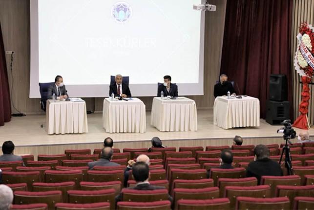 Battalgazi Meclisi, Mart Ayı Olağan Toplantısı Tamamlandı