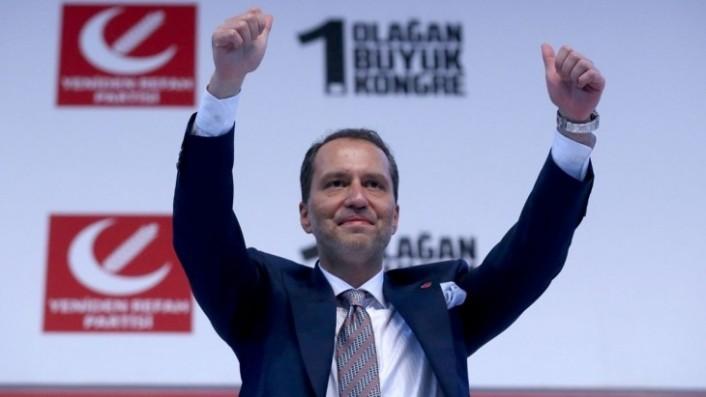 Erbakan, Genel Merkez MKYK ve İl Başkanları Toplantısı İçin Malatya'ya Geliyor