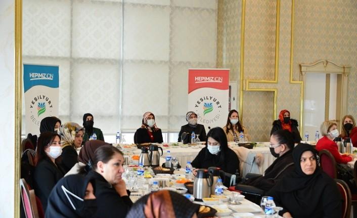 Kadınlara Eşit Hakların Verilmesi, Dünya Barışını Güçlendirecektir
