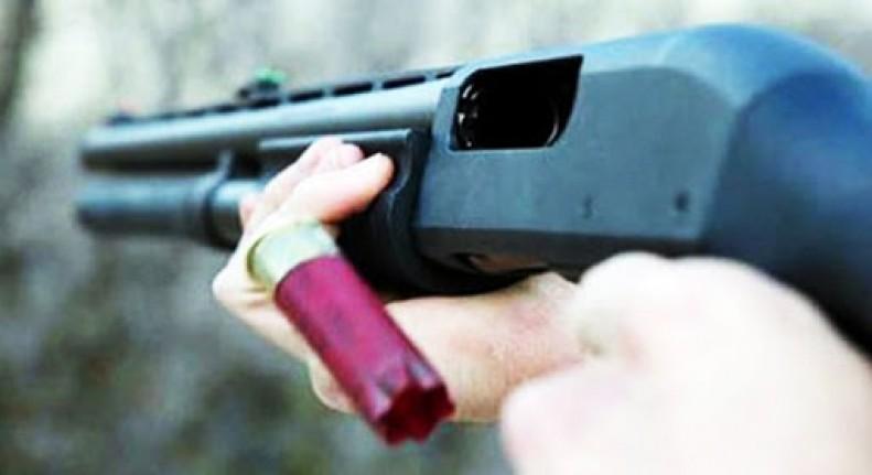 Malatya'da Lise Öğrencisi Babasını Tüfekle Vurdu