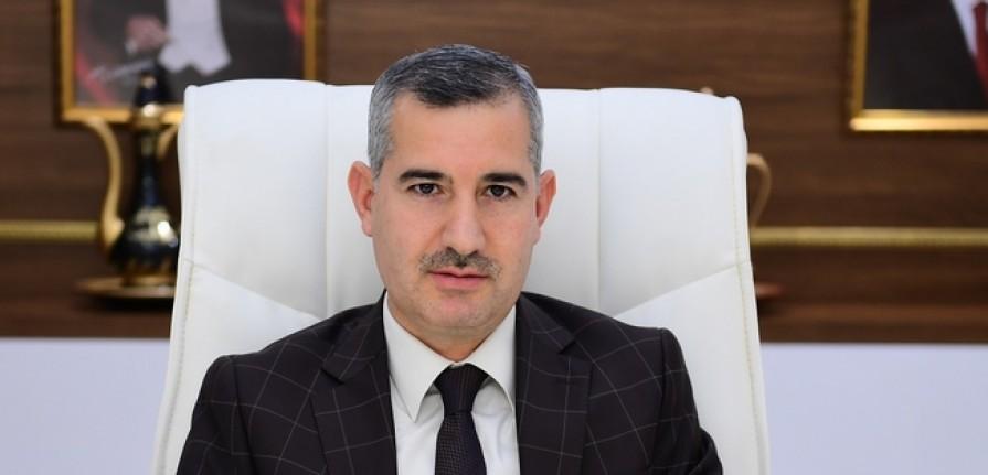 Başkan Çınar, Beton İddiası İçin Açıklama Yaptı