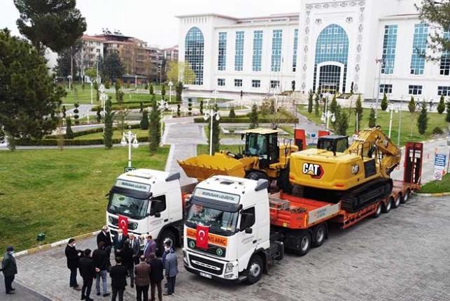 Battalgazi Belediyesi'nden 10 Milyonluk Yatırım