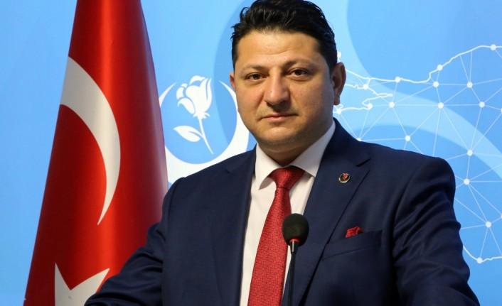 BBP'li Türkkanı:'Evde Kalmak, Yoğun Bakımda Kalmaktan İyidir,'