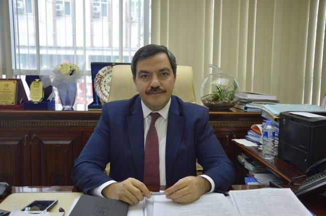 Müdür Bentli,'Malatya Vaka Sayısında 100 Bin Nüfusta 500'ü Geçmiş Durumda'