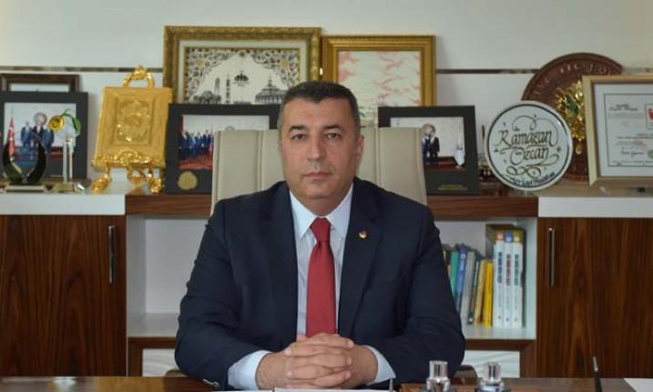 Ramazan Özcan'dan  8. Cumhurbaşkanı Turgut Özal ve Hamido için mesaj