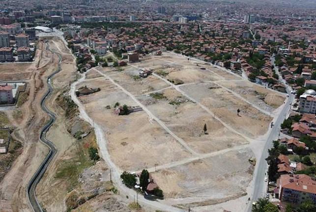Başkan Güder: 'Kentsel Dönüşüm Battalgazi'de Milat Olacak'