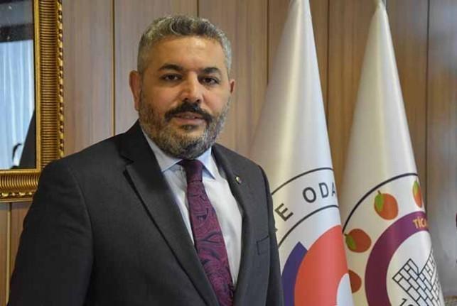 Başkan Sadıkoğlu'ndan Mescid-i Aksa'daki saldırılara tepki