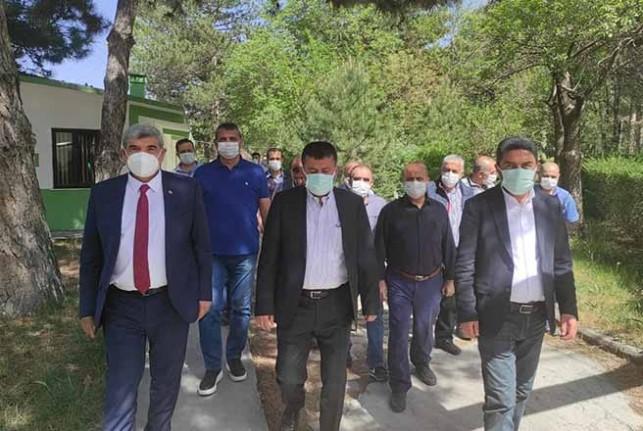 Üretim olmadan Türkiye zenginleşmez