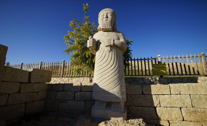 Arslantepe'nin Unesco Dünya Kalıcı Listesine Girmesinde Sona Yaklaşılıyor