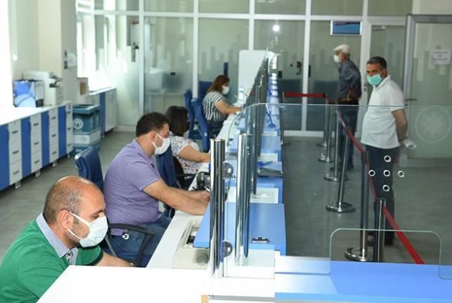 Battalgazi Belediyesi'nde Yapılandırma Başvuruları Başladı